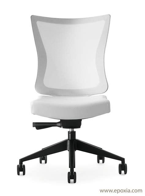 chaise de bureau sans accoudoir chaise de bureau haute lepolyglotte