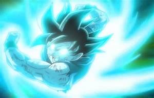 Final Super Saiyan - Dragon Ball AF Fanon Wiki