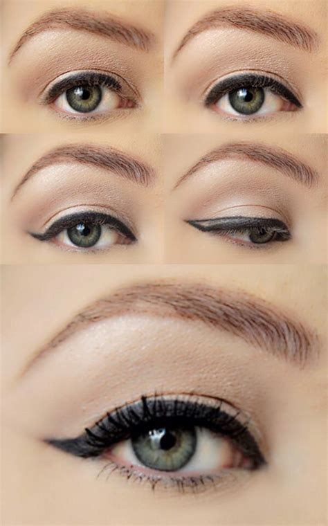 Eye Makeup Tips For Droopy Eyes Saubhaya Makeup
