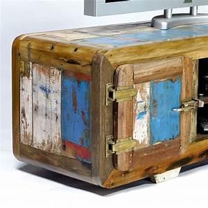 Meuble Tv Vintage : meubles vintage portes bois accueil design et mobilier ~ Teatrodelosmanantiales.com Idées de Décoration