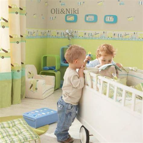 Kinderzimmer Junge Blau Grün by Bord 252 Re Kinderzimmer Junge Wohnideen