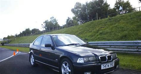 bmw  ti compact review
