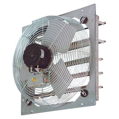 commercial exhaust fans for warehouses sef shutter mount wall exhaust fans continental fan