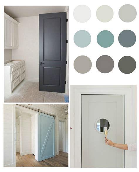 pretty interior door paint colors  inspire