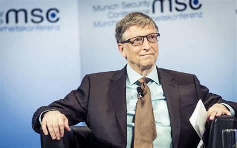Bill Gates يعترف بأن السماح للأندرويد بهزيمة Windows Phone ...