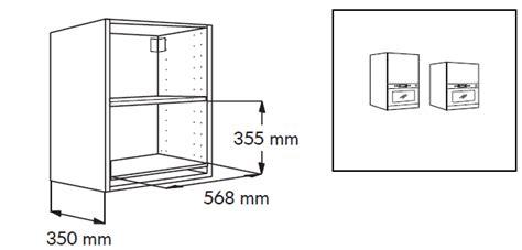 ikea einbau mikrowelle mikrowelle in wandschrank m 246 glich oder nicht