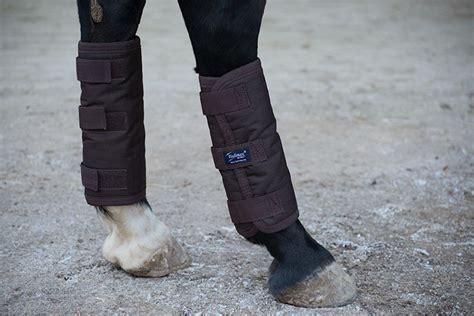stallgamaschen fedimax ceramic energy boots  paar fuer