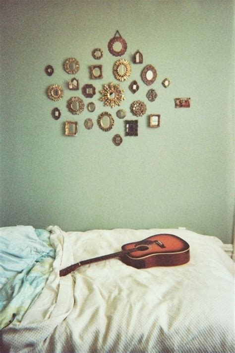 wall decor for bedroom 39 simple and spectacular diy wall projects that will Diy
