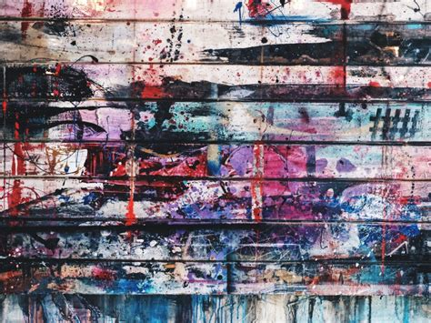 picture graffiti dirty urban  texture wall