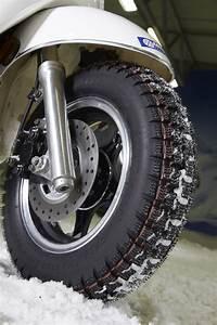 Pneu Neige Moto : le pneu neige pour scooter invent en suisse se ~ Melissatoandfro.com Idées de Décoration