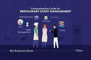The Ultimate Guide To Restaurant Staff Management