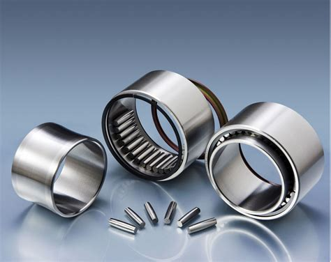 stud type track roller  needle roller bearing  axial bearing washers  motorcycle