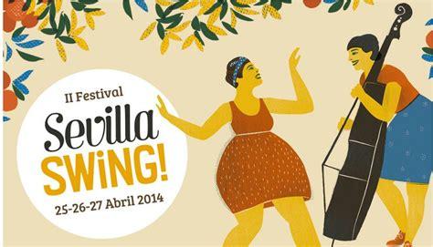 Musica Swing Famosa by Fin De Semana De Festivales Mucho Swing Y Solidaridad Con