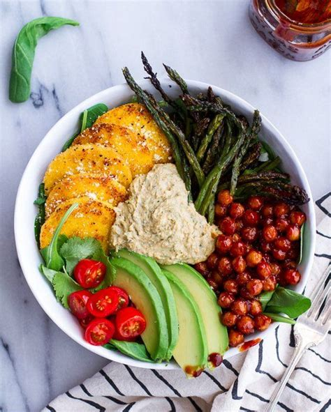 bowl food recipes 17 reasons you need a lunch bowl in your life bowls lunches and polenta