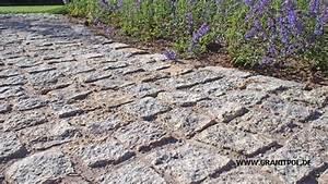 Kopfsteinpflaster In Beton Verlegen : granit pflastersteine verlegen verlegung natursteinpflaster youtube granitpflaster in beton ~ Eleganceandgraceweddings.com Haus und Dekorationen
