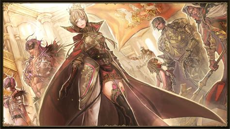 brigandine  legend  runersia coming  nintendo