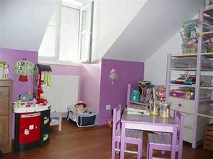 chambre de victoria 5 ans 3 photos sicie With deco chambre fille 5 ans