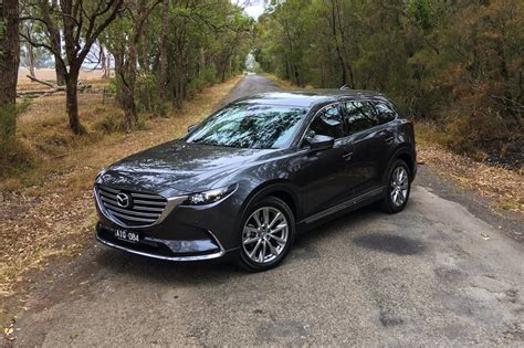 Mazda Gt 2017 by Mazda Cx 9 Gt Awd 2017 Review Carsguide