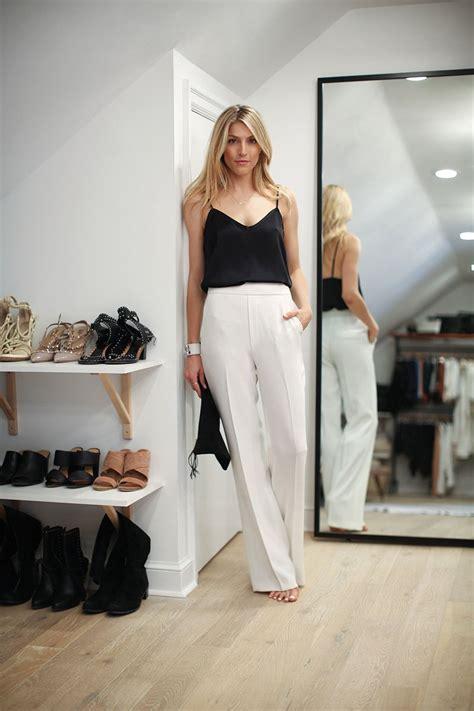 Inside My Closet With Model Amy Appleton Dreyer 435