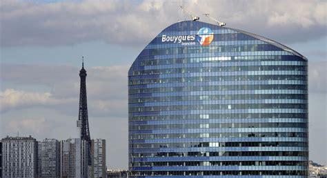 adresse siege social orange bouygues telecom info service client