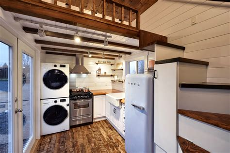 kitchen cabinets luxury tiny house for rustic 24ft loft edition 3076