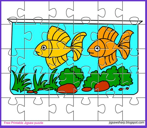 jigsaw puzzles for www pixshark images