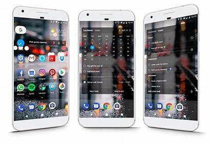 Widget Android Any App Screen Going Productivity