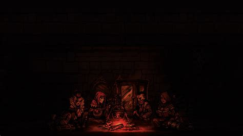 Dungeon Background Darkest Dungeon Hd Wallpaper Background Image