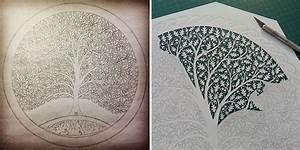 Incredible, Paper, Art, Hand