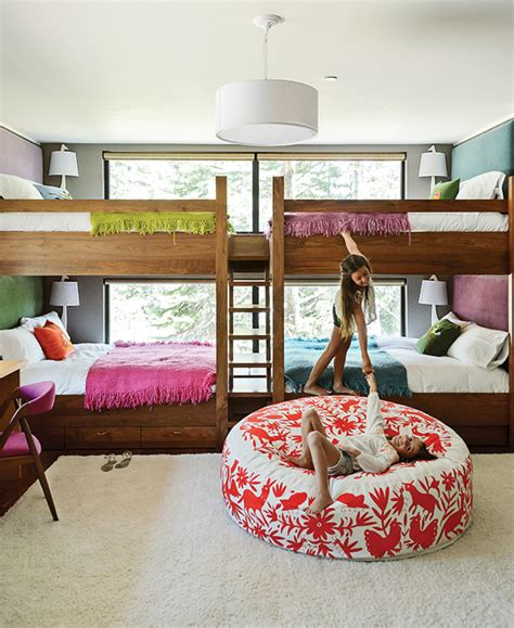 Kids Bedroom Furniture The Perfect Pouffe Chairs For Kids