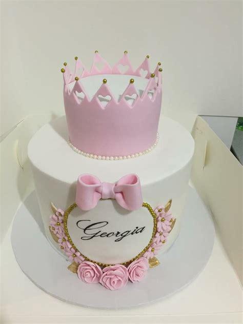 Girls birthday cake   princesa   Pinterest   Bolinhos, Bolo decorado e Bolo feminino