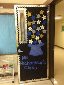 our school wide theme is quot the magic happens here quot the