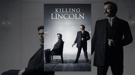 Killing Lincoln Youtube