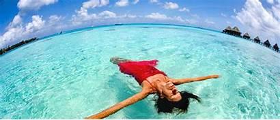 Water Therapy Properties Healing Natural Aqua Exercise