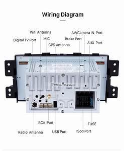 Kia Forte 2012 Wiring Diagram
