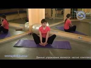 Упражнения от болей в спине и коленных суставов