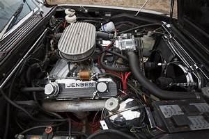 Jensen Interceptor Iii Convertible