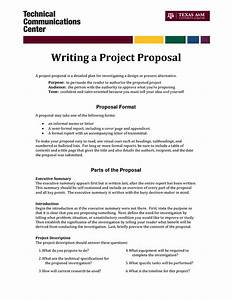 informal proposal letter example writing a project With charter school proposal template