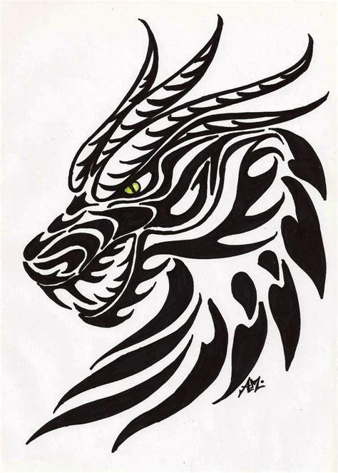 dragon head tattoo dragon tattoos designs idea dragonthing