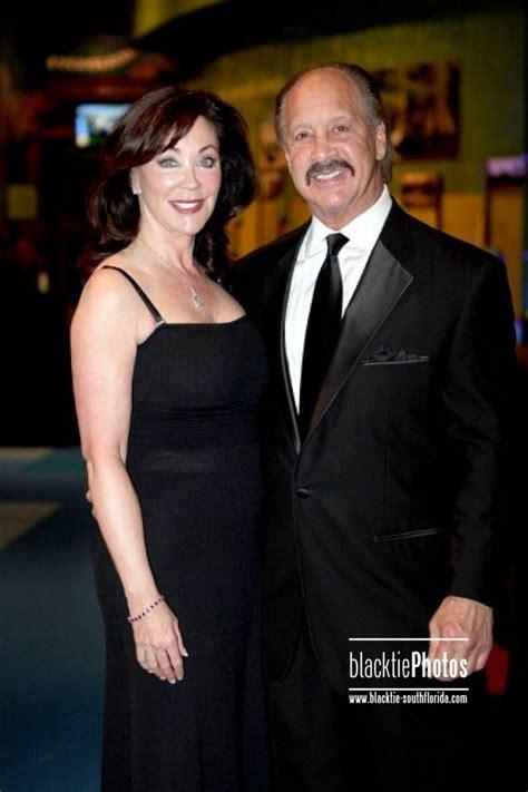 Dr. Sharon McQuillan & Ken Mears