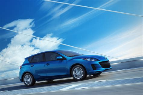 2013 Mazda Mazda3 Reviews And Rating  Motor Trend