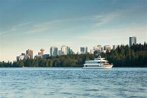 Coal Harbour Pacific Yacht Charters