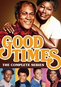 Good Times: The Complete Series [DVD] - Best Buy
