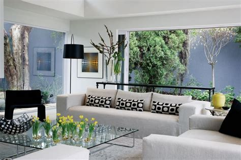 Living Room Decor Ideas South Africa by Stylish Exquisite House In South Africa Digsdigs