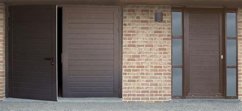 porte de garage novoferm porte de garage battante novoferm