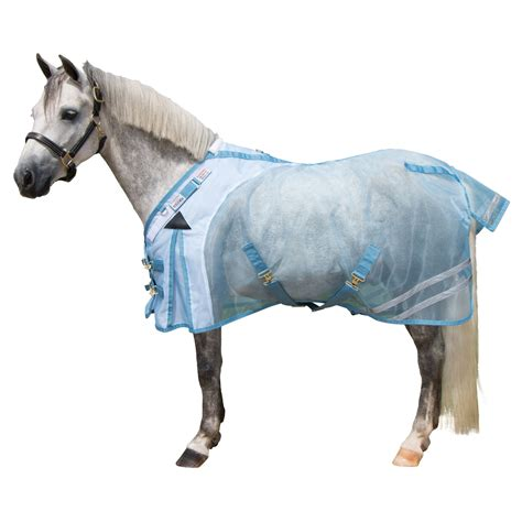 fly mosquito mesh sheet pony fitted horse sheets zoom blankets previous sstack schneider