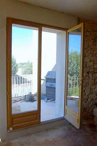 Pose des fenetres for Pose de porte fenetre