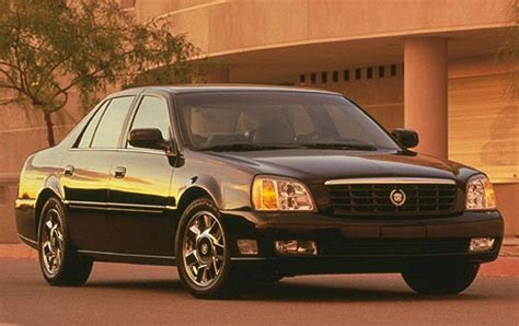 best auto repair manual 2004 cadillac seville user handbook used 2000 cadillac deville pricing for sale edmunds