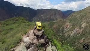 V U00eda Bucaramanga-zapatoca  Santander  Colombia  Dji Phantom 3  Drone
