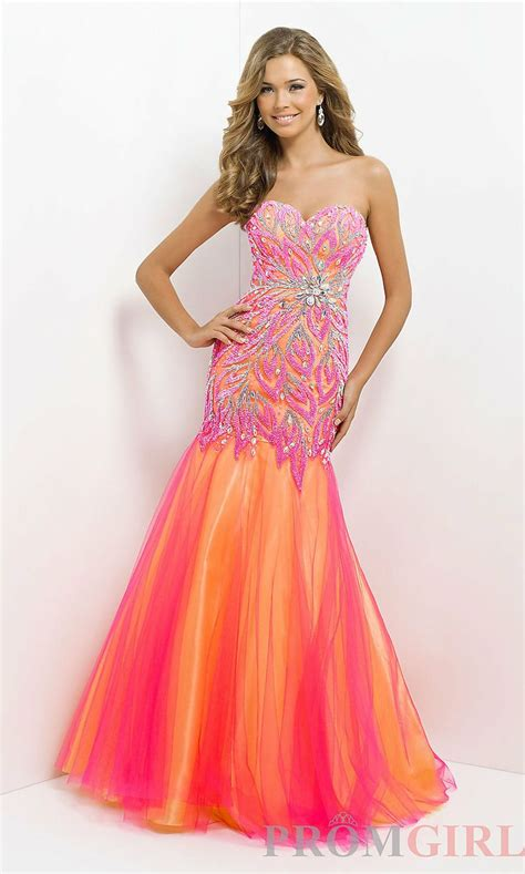 multi color dress multi color prom dresses prom homecoming dresses
